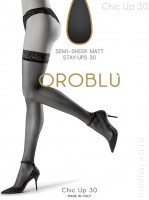OROBLU BAS CHIC UP 30