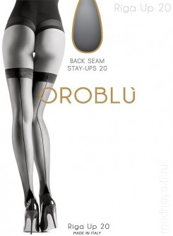 OROBLU BAS RIGA UP 20