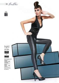 BAS BLEU INGRID 200 LEGGINGS