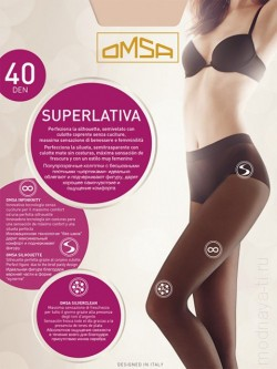 OMSA SUPERLATIVA 40