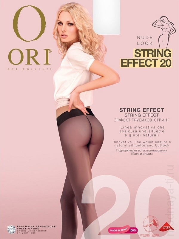ORI STRING EFFECT 20