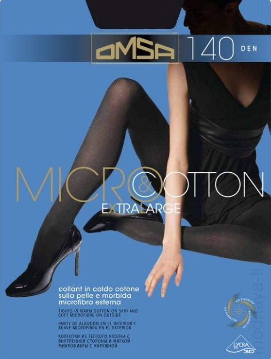 OMSA MICROCOTTON 140 XL