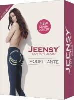 JEENSY COTTON DENIM MODELLING FIT