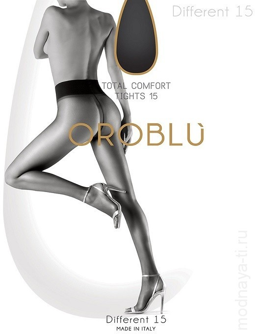 OROBLU DIFFERENT 15