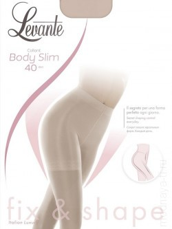 LEVANTE BODY SLIM 40