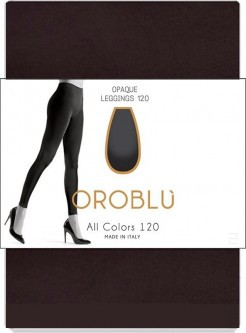 OROBLU ALL COLORS 120 LEGGINGS