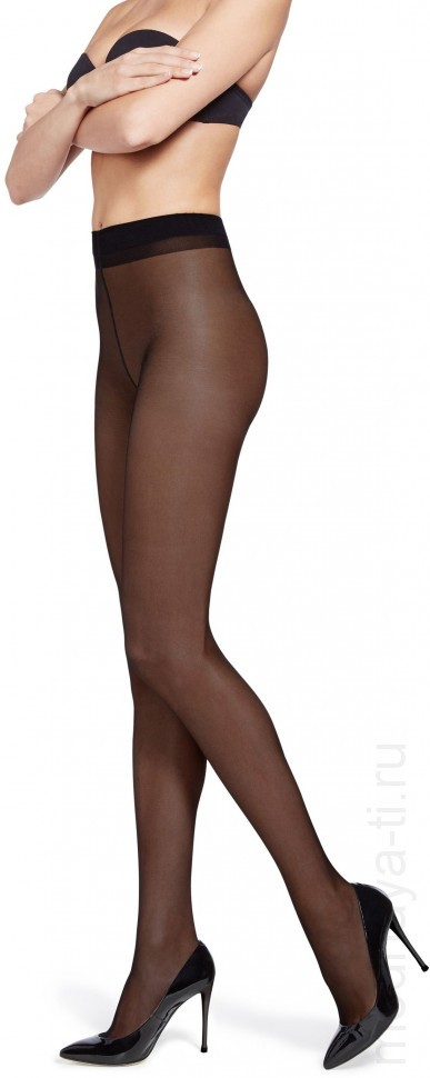 Tights PHILIPPE MATIGNON CRISTAL 30