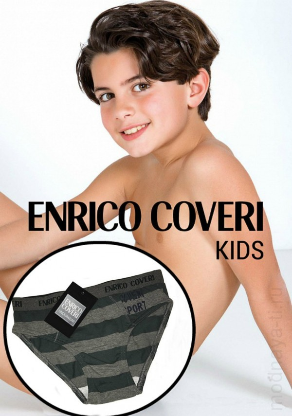 ENRICO COVERI ES4044 junior slip