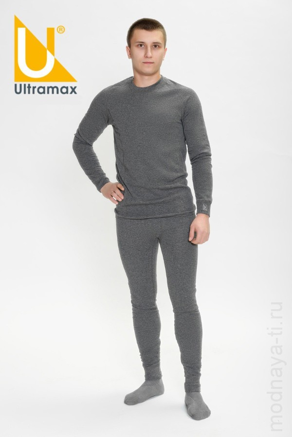 ULTRAMAX U1121 SET MEN DRY MIX