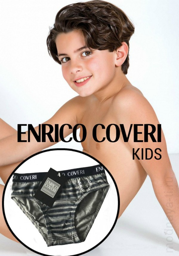ENRICO COVERI ES4055 junior slip