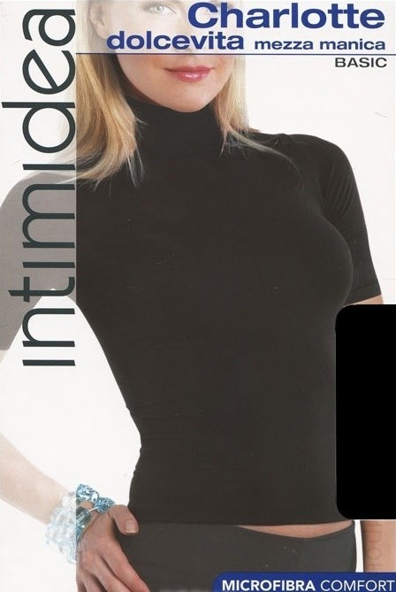 Turtleneck INTIMIDEA CHARLOTTE