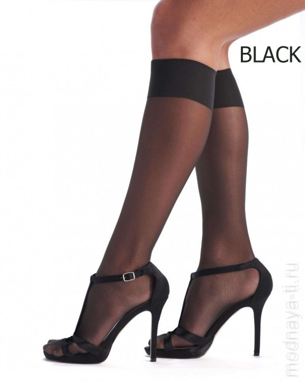 Knee-highs OROBLU MI BAS DOLCEVITA 20