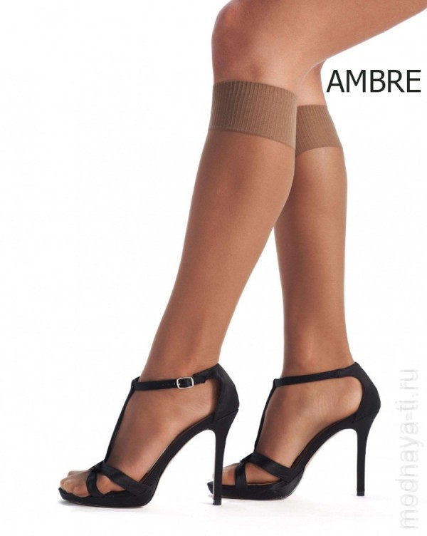 Knee-highs OROBLU MI BAS DOLCEVITA 40