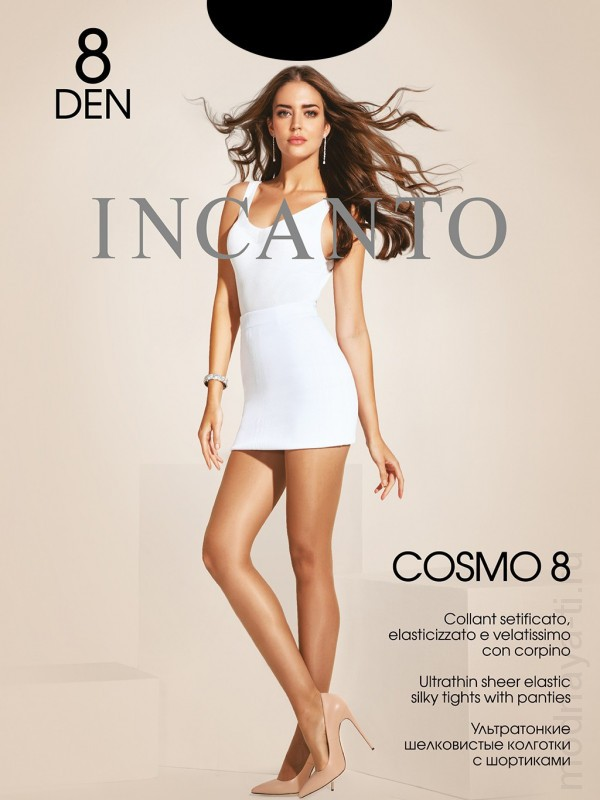 INCANTO COSMO 8 tights