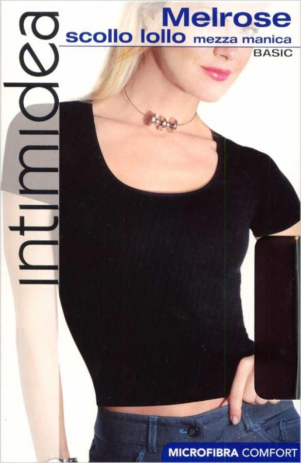 T-shirt INTIMIDEA MELROSE