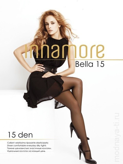 INNAMORE BELLA 15 tights