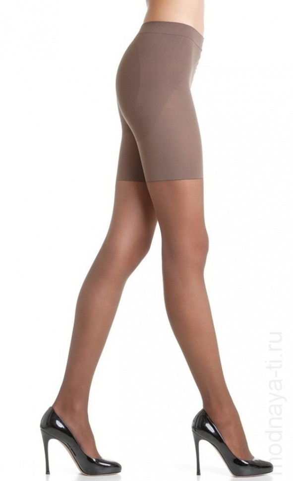 FILODORO CLASSIC SLIM 40 CONTROL TOP tights