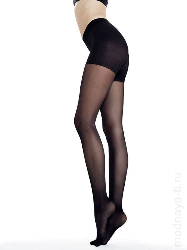 OMERO RELAXA 40 tights