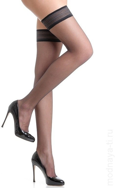 FILODORO CLASSIC ABSOLUTE 8 AUTO stockings