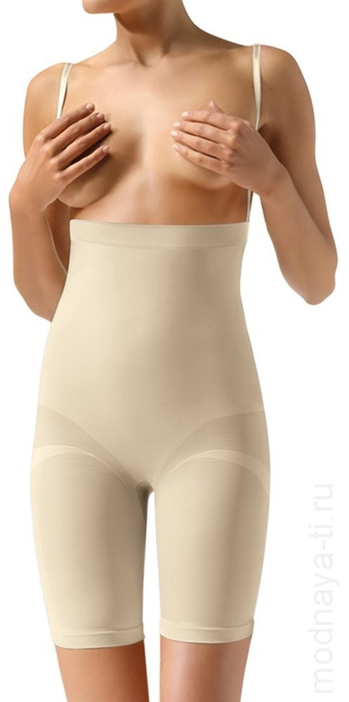 CONTROL BODY SHORT LUNGO PLUS Briefs