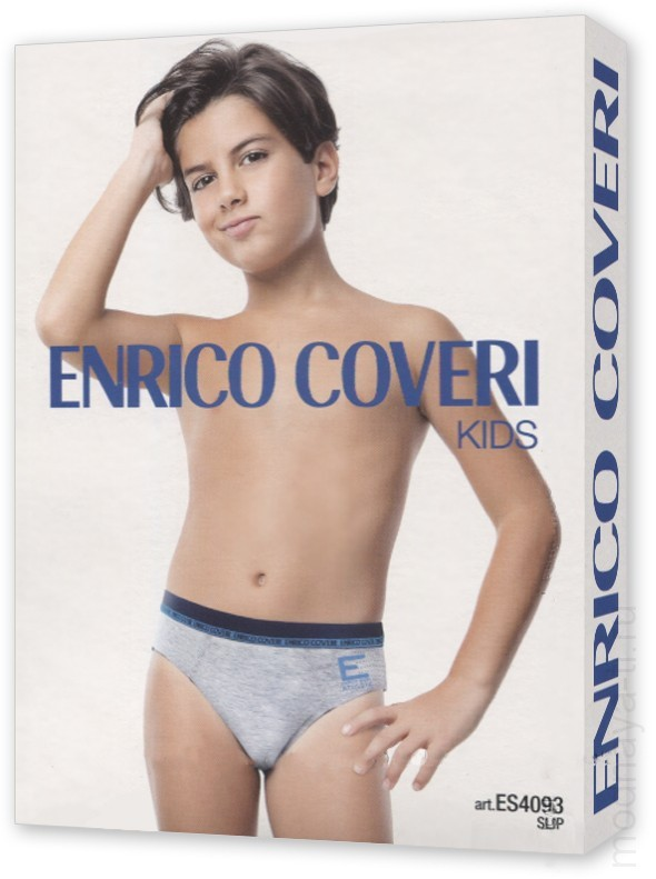 ENRICO COVERI ES4093 junior slip