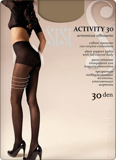 SISI ACTIVITY 30 tights