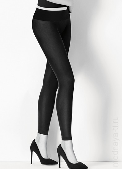 Leggings SISI TOUCH.EFFECT 100 anticellulite pantacollant