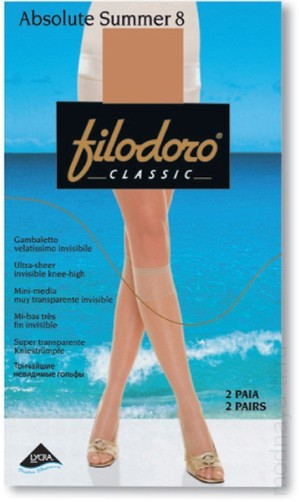 FILODORO CLASSIC ABSOLUTE 8 GAMBALETTO