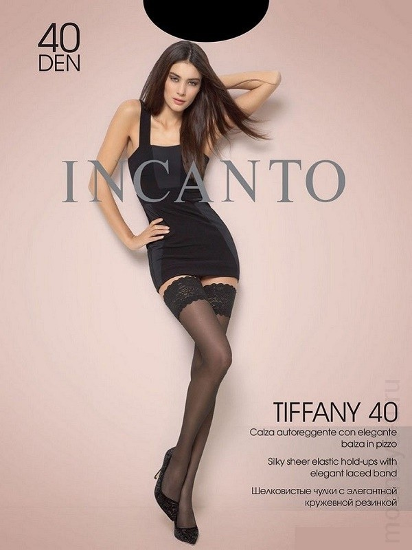 INCANTO TIFFANY 40 AUTO