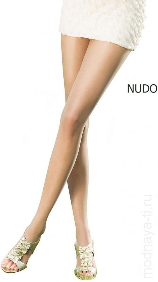 OROBLU SUNNY 8 NO TOE open toe tights