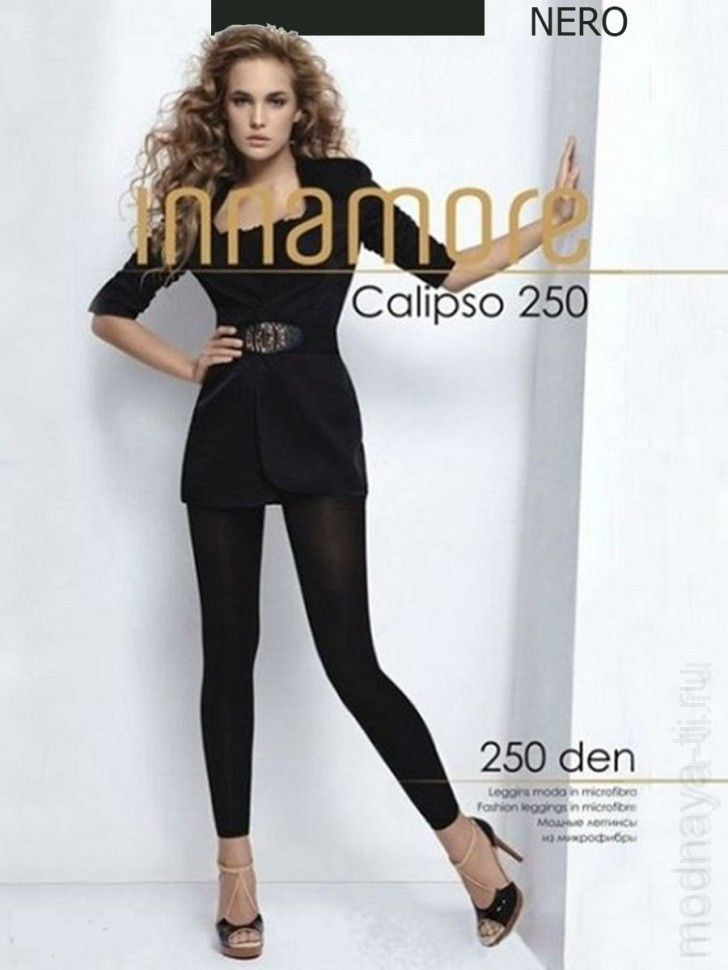 Леггинсы INNAMORE CALIPSO 250 leggings