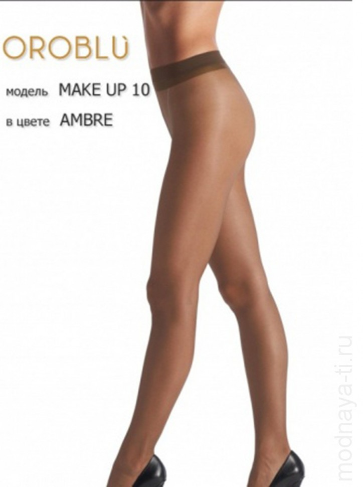 OROBLU MAKE UP 10 tights