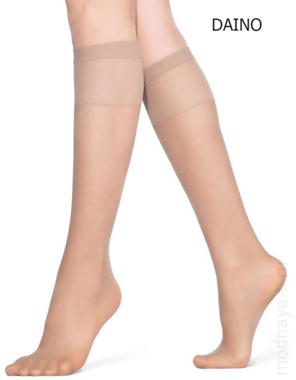 Knee-highs OMSA EASY DAY 20 GAMBALETTO
