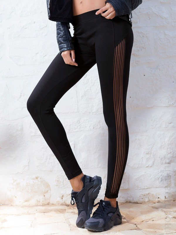 JADEA 4958 LEGGINGS