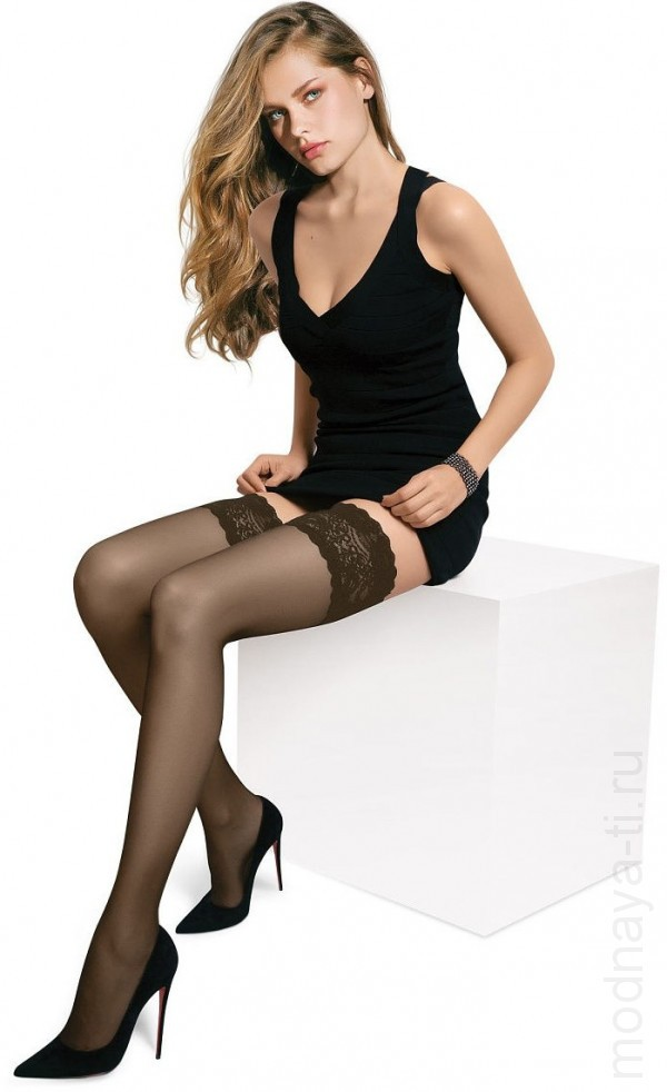 INNAMORE FLIRT 20 AUTO stockings