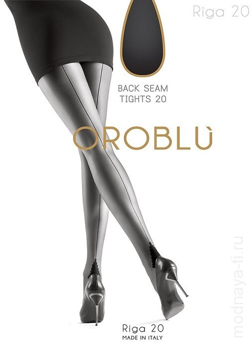 Tights OROBLU RIGA 20