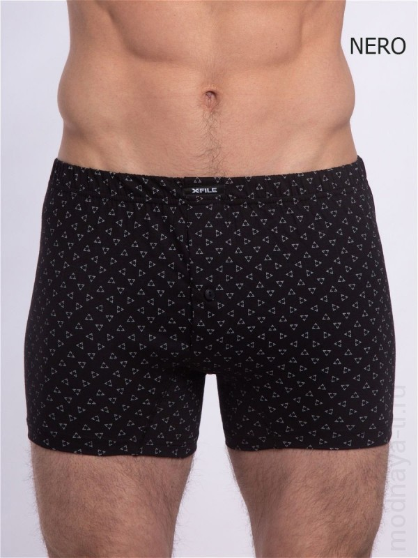 X FILE EUGENIO SHORT