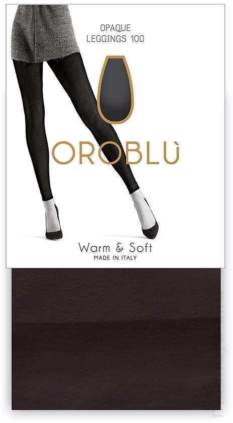 Леггинсы OROBLU WARM SOFT 100 leggings