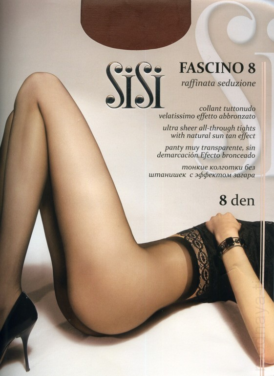 Tights SISI FASCINO 8