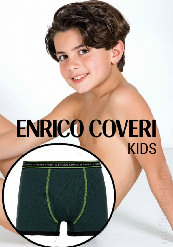ENRICO COVERI EB4058 junior boxer
