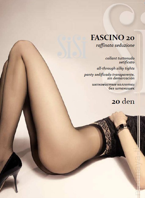 Tights SISI FASCINO 20