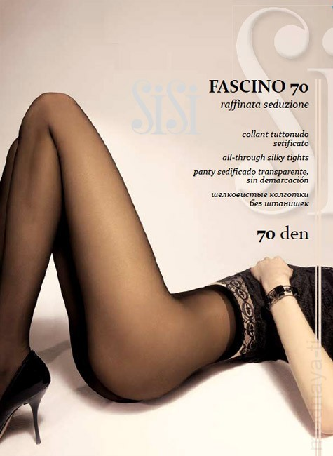 Tights SISI FASCINO 70